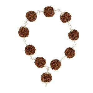 Japa Mala and Jewellery