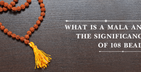 What is a Mala and the Significance of 108 Beads