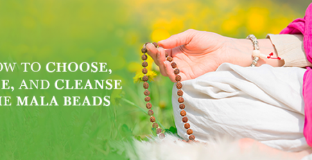How to Choose, Use, and Cleanse the Mala Beads